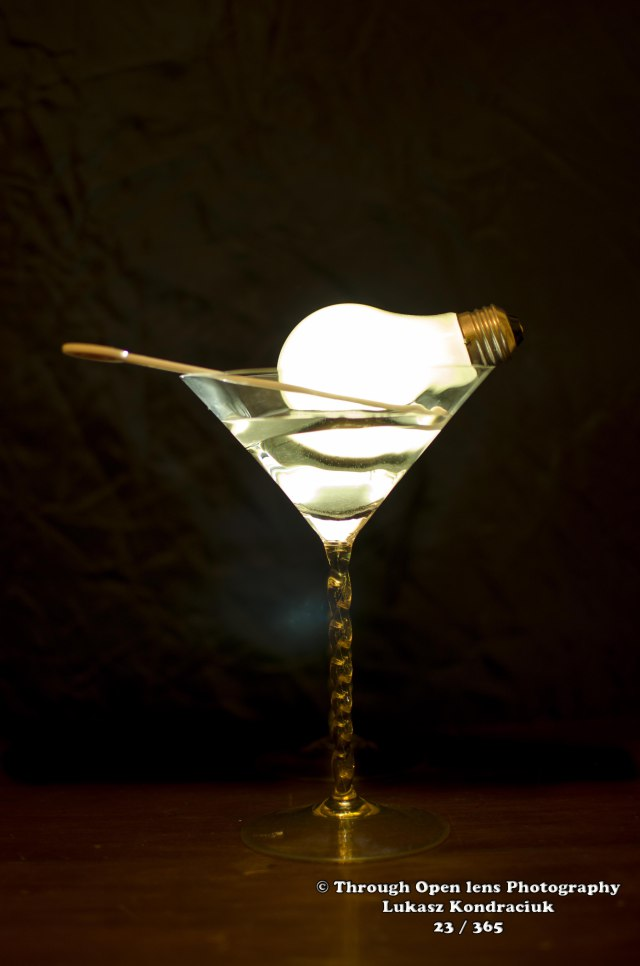 martini light